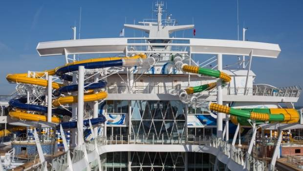 Amalgamated Bank Acquires 7470 Shares of Royal Caribbean Cruises Ltd. (NYSE:RCL)
