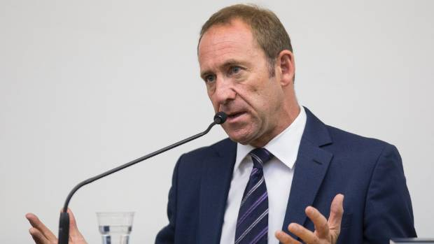 Labour leader Andrew Little took the witness stand in a defamation case brought against him by the Hagamans last week.