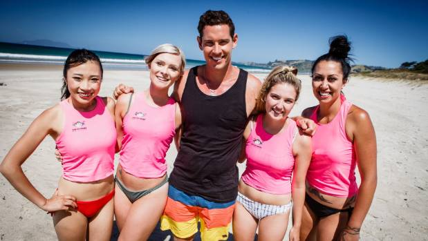 The Bachelor is now into its third season. Contracts extend for a year, so last season's contestants are still unable to ...