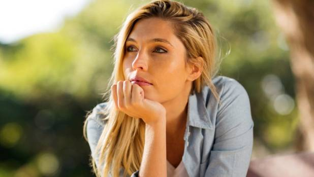 Feeling sad now and again is not only normal, but has many psychological benefits.