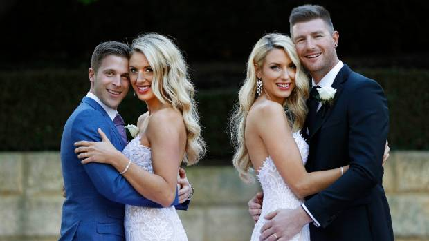 A former Bachelor contestant has tried to double down on finding reality TV love by applying for Married At First Sight.