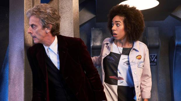 Doctor Who: what new showrunner Chris Chibnall needs to do next