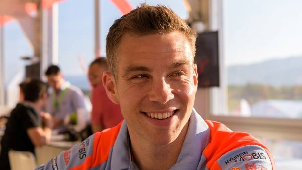 Kiwi WRC driver Hayden Paddon primed for next step in quest to tame the tarmac