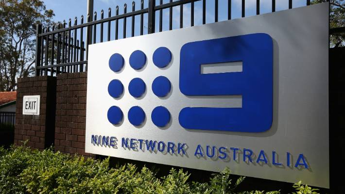 Police Descended On Channel 9s Offices Thursday Morning Carrying Evidence