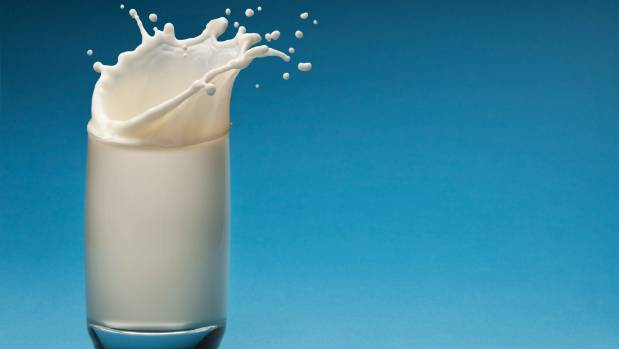 Dairy Product Prices Rise for First Time in Five Auctions