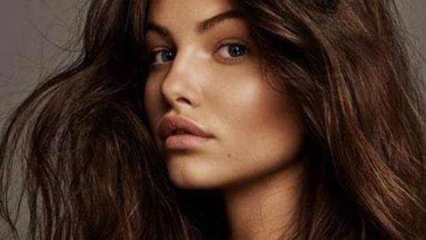 L'Oreal signs Thylane Blondeau, star of controversial French Vogue shoot
