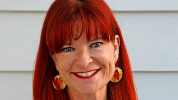 At Home With Auckland Comedian Actor And Celebrant Penny