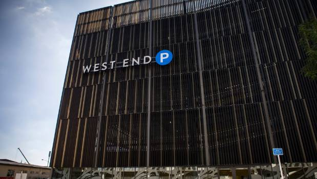 As competition for car parking increases in Christchurch, businesses are increasingly leasing spaces in parking ...
