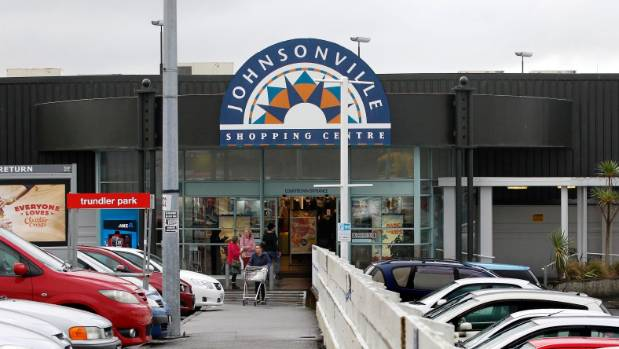 Plans to redevelop Johnsonville Shopping Centre have been in the pipeline for years, with residents fed up with the slow ...