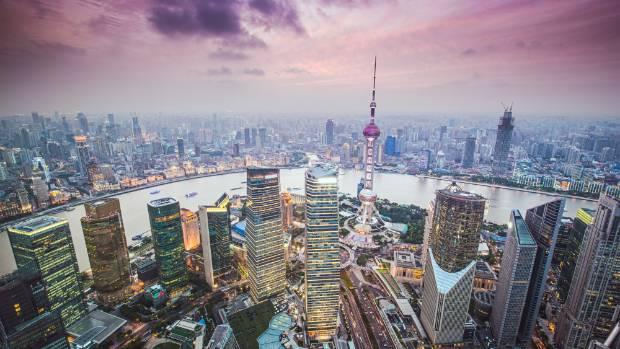 Shanghai is a street foodie's paradise.