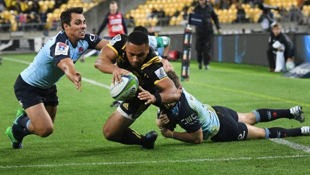 Don't blame us for Super Rugby team loss, say Kiwis