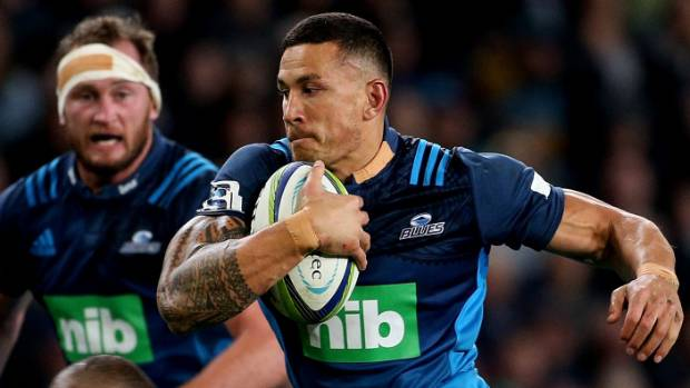 Sonny Bill Williams made his much-anticipated return to rugby on Saturday night.