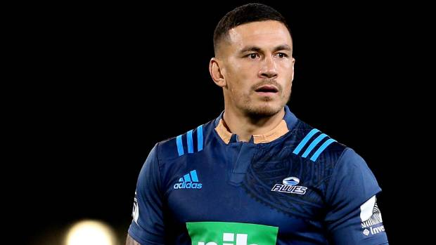 Sonny Bill Williams' religion objects to finance institutions charging interest.