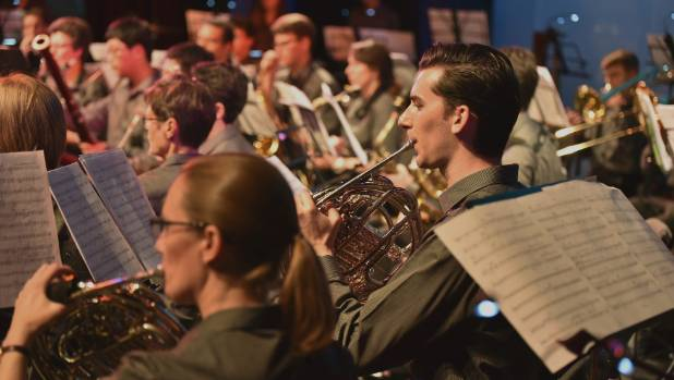 The West City Concert Band will play at the Titirangi RSA's Anzac service march and post-service entertainment, musical ...