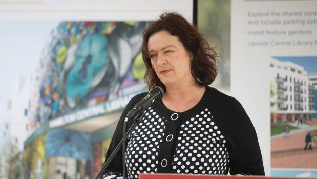 Labour MP Sue Moroney has advocated for a commuter rail service to Auckland since 2008.