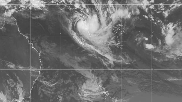 Cook Islands Meteorological Service
