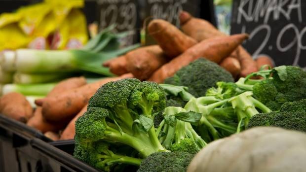 It's important to understand the connection between the weather and vegetable prices.