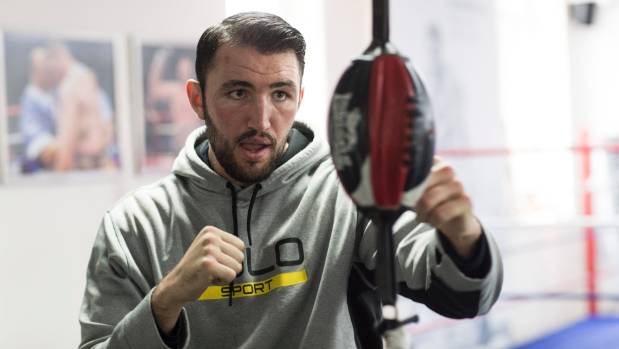 Hughie Fury's power and style have come under attack from Team Parker.