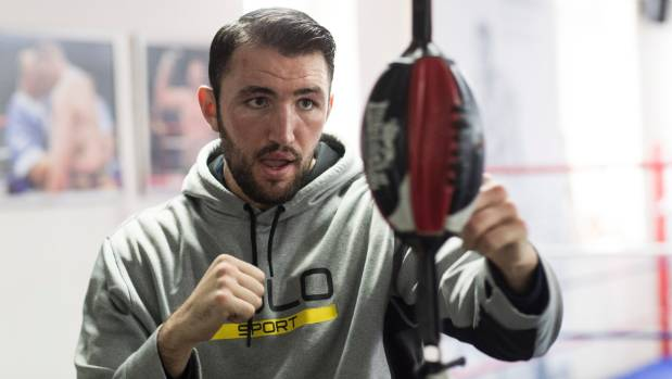 British heavyweight Hughie Fury is set to resume training as his back injury responds to treatment.