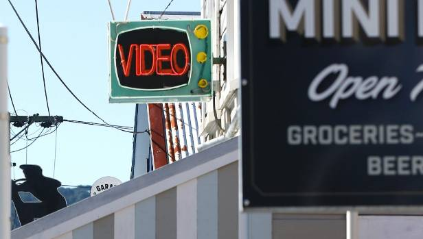 Aro Video have been a vital part of the Aro Valley community for more than 25 years.