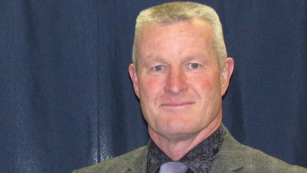 Otaki College principal Andy Fraser says it is often a challenge finding the right people to help coach or manage sports ...