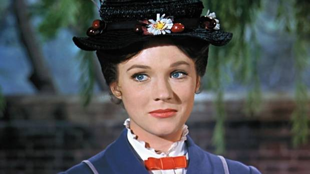 Would it do your teens well to have their own Mary Poppins?