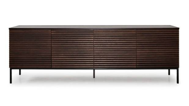 Mayfair sideboard $6467 from Trenzseater, trenzseater.com.