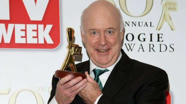 John Clarke's final sketch airs just 11 days after death