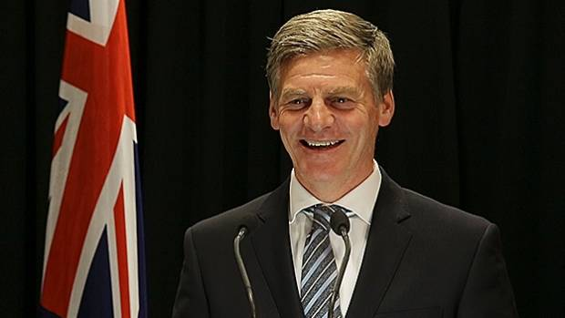 Prime Minister Bill English has announced the details of a major deal to address pay inequity in a number of ...