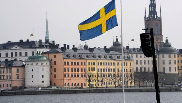 Sweden is the best country in the world to be an immigrant, according to the study.