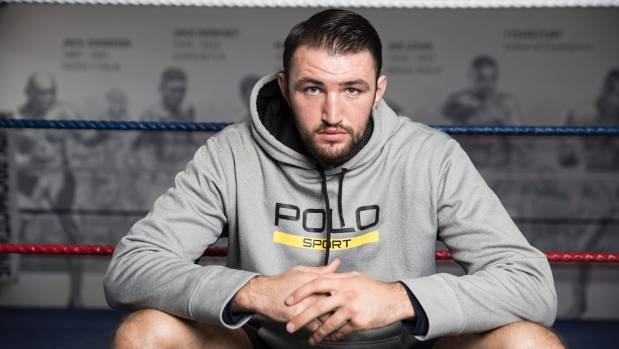 Hughie Fury and his camp are attempting to get out of travelling to New Zealand for the WBO heavyweight title fight with ...