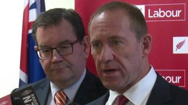 The Government hasn't taken the housing crisis seriously, Labour leader Andrew Little says.