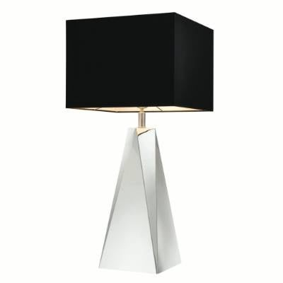 Trenzseater Shard table lamp, $1499.