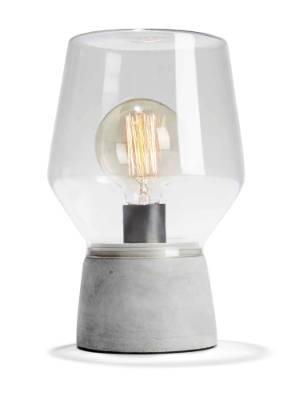 Kmart Cemento lamp, $22.