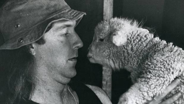 Fred Dagg, aka John Clarke, spent time in the shearing sheds of New Zealand – and it helped shape his comedy.