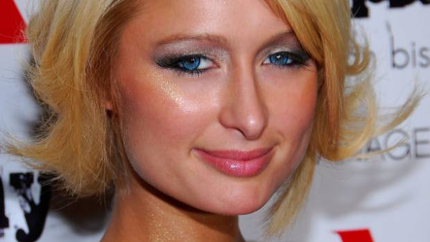 Paris Hilton claims sex tape robbed of her being like Princess Diana