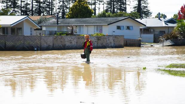 Alert in South Island as 'worst storm' hits NZ
