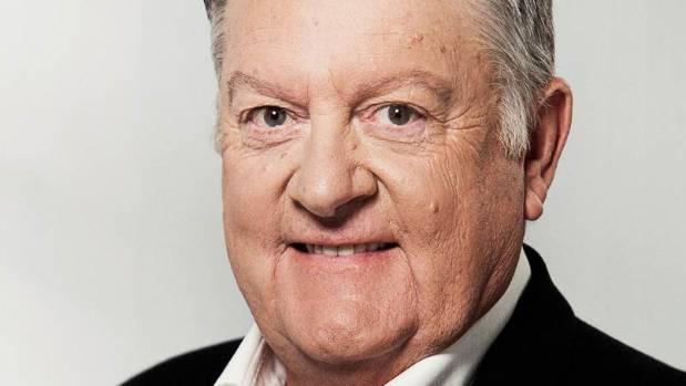 Briscoe's managing director Rod Duke has never given up on Kathmandu.