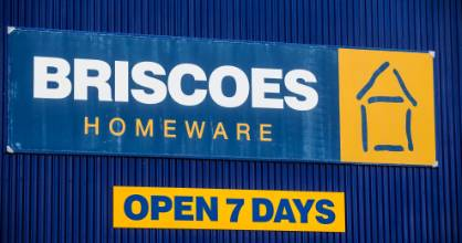 The owner of Briscoes homeware and Rebel Sport stores says an ASX listing does not mean immediate expansion across the ...