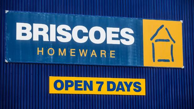 Homewares retail outlet Briscoes sells nearly half a million forks in New Zealand every year.