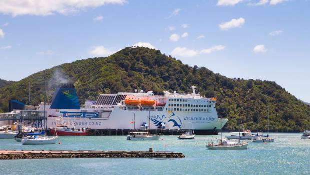 Under a union-dominated NZ, seamen would hold up the ferries as soon as school holidays arrive.