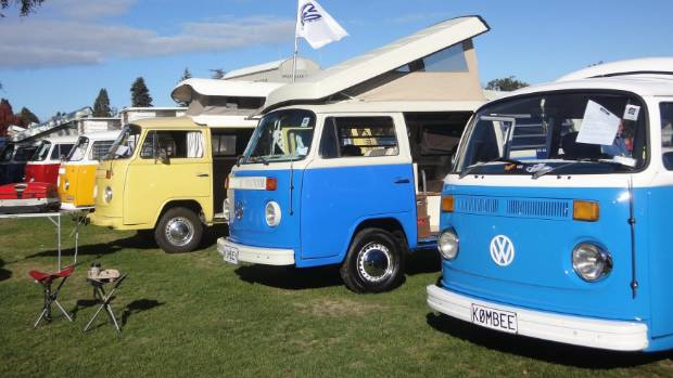 A capital time is coming up for a whole lot of volkswagens at there will be a huge range of vehicles on show in wellington over easter during the negle Image collections