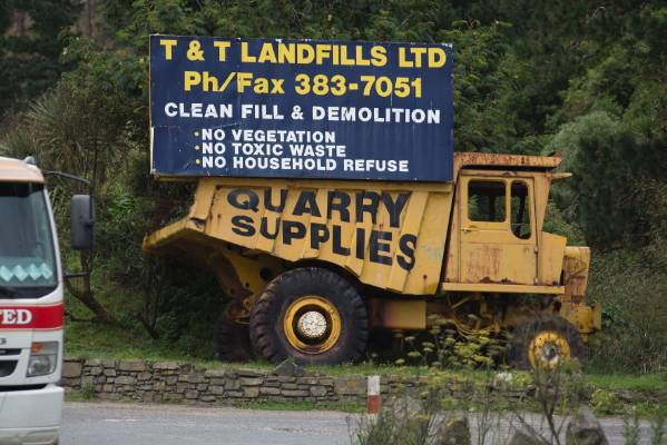 T&T Landfills has been confirmed as the source of the contamination.