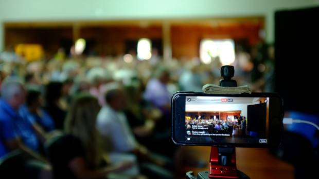 Western Leader will be livestreaming all west Auckland local board meetings starting from April 18.