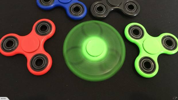 EVSC Allowing Each Classroom to Decide Whether to Allow Fidget Spinners