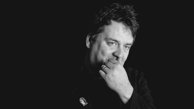 The Chills frontman Martin Phillipps been the group's only constant member since the band formed in the early 1980s.