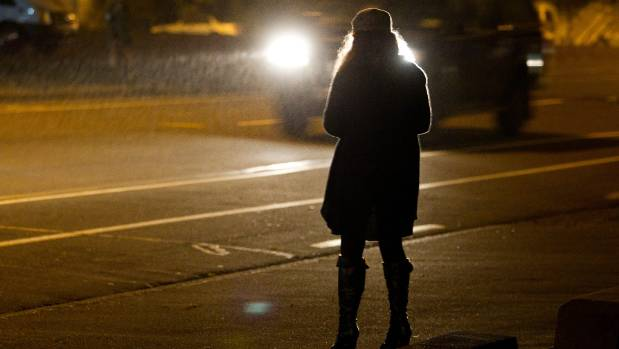 The Christchurch City Council will decide how to resolve the issue of prostitutes working in residential areas at its ...