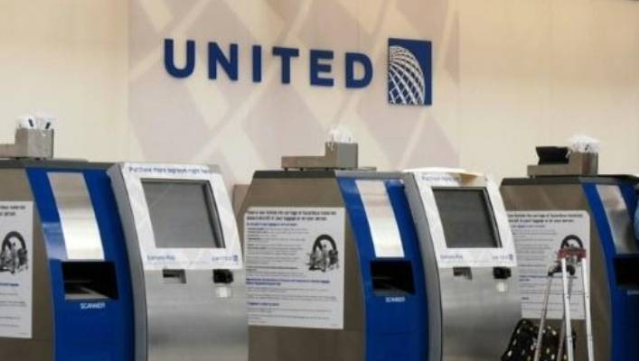 Ticket Mix Up Causes Us Woman To Miss United Flight To