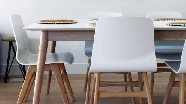 The right dining chair can make all the difference – with so many strong options, you can really make a statement.