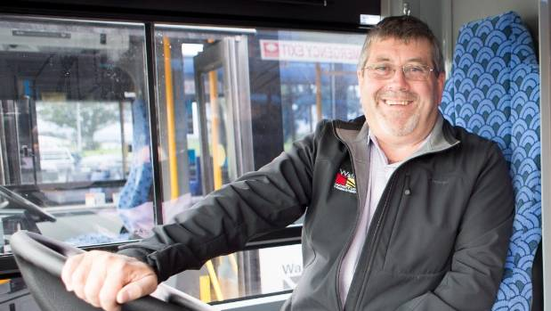 Waikato District Council mayor Allan Sanson says Mercer is the key to opening Waikato to commuter rail.